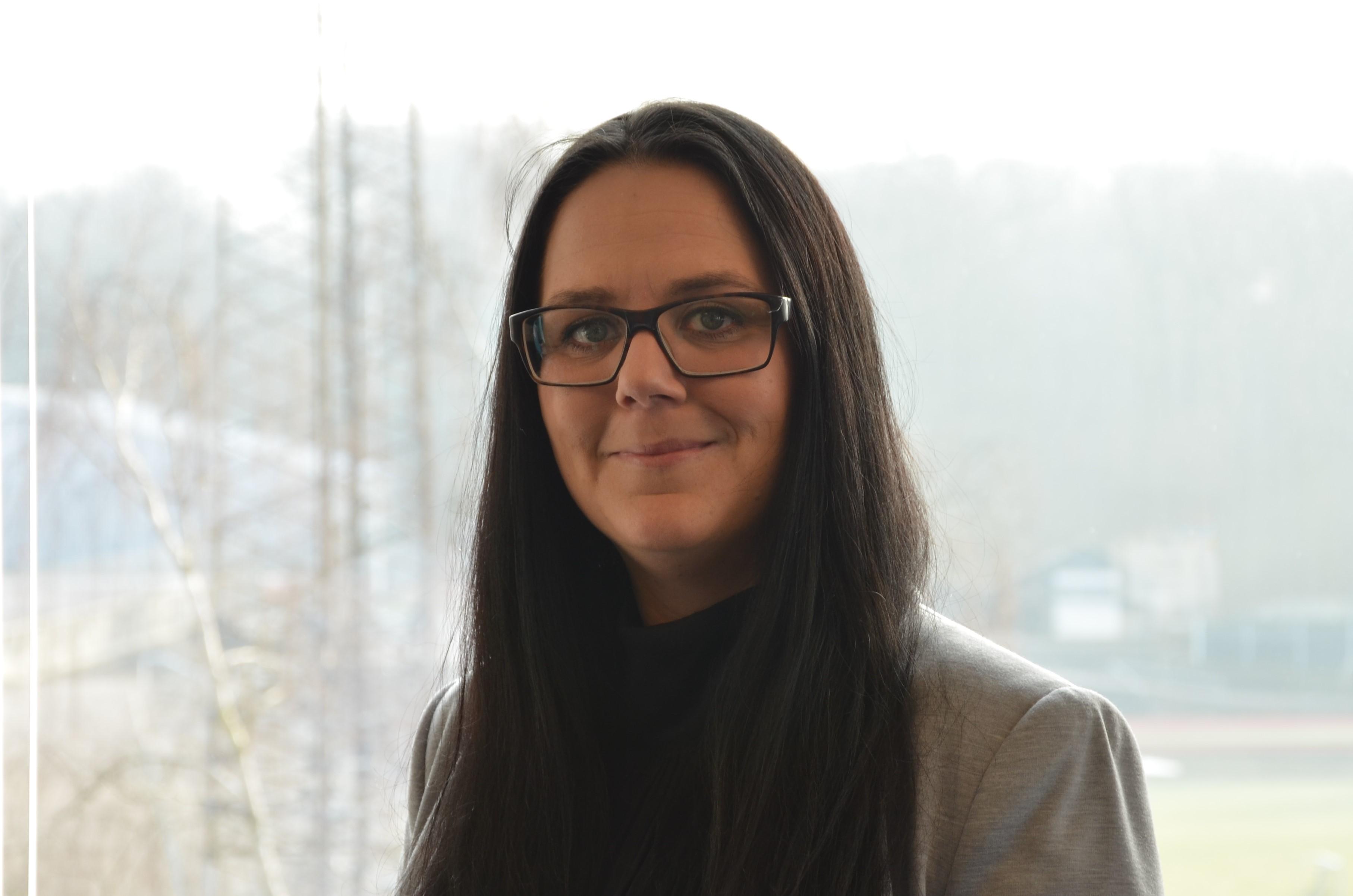 Kristina Iversen
