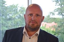 Kenneth Hald Jensen, Managing Director Mail: kj@greennetwork.dk Tlf.: (+45) 61 51 33 38