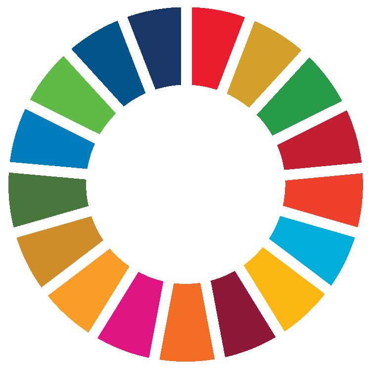 FN's Verdensmåls hjul